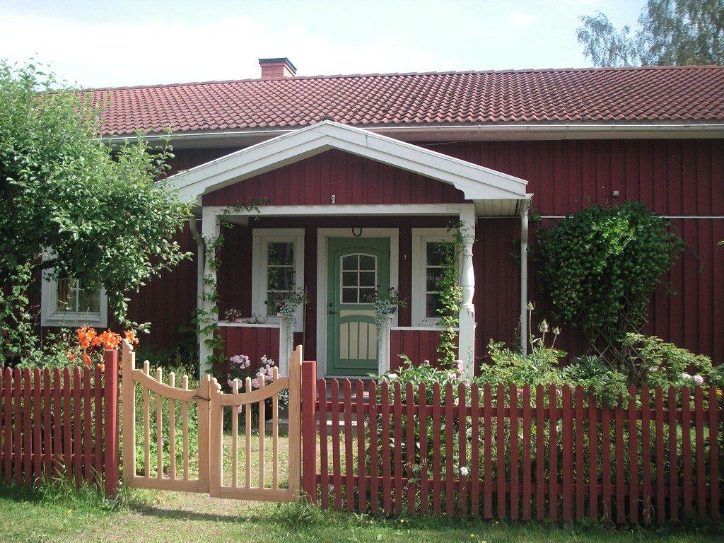 Schweden Haus